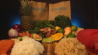 Freshfin Poke Mission Commercial - Brookfield, WI
