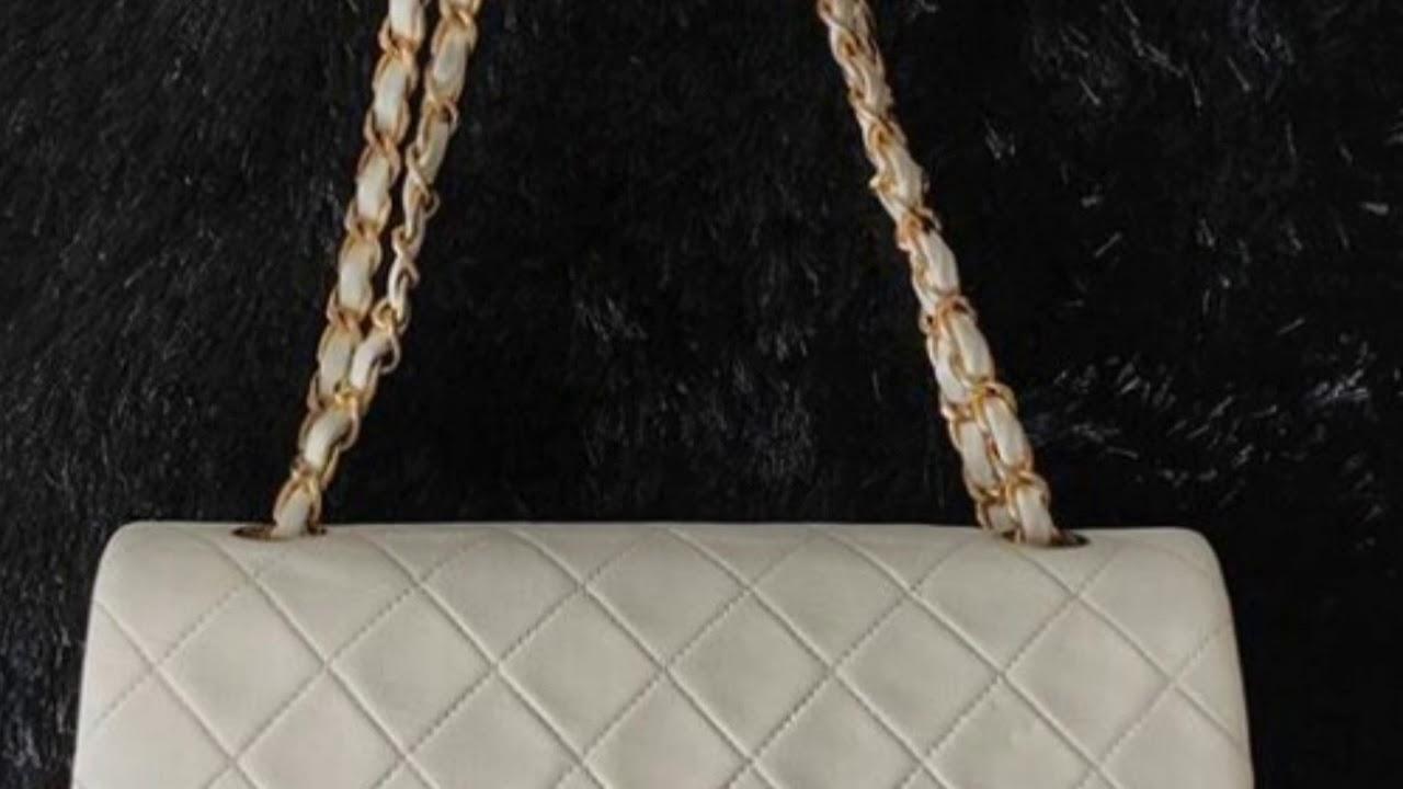 Jual Tas CHANEL LOUIS VUITTON LV PRADA GUCCI DIOR. Jual Tas Lv Louis  Vuitton Original Second Bekas 230aa22157