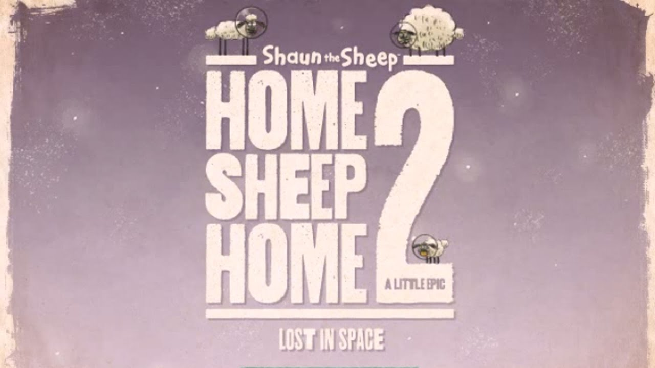 home sheep home 2 lost in london y8
