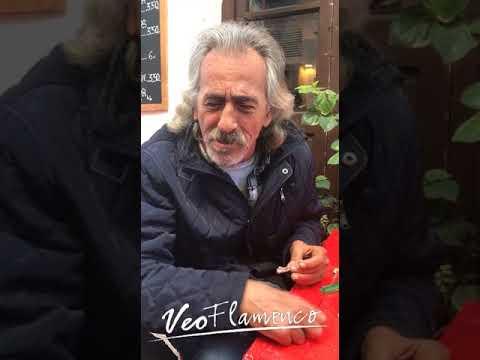 """Capullo de Jerez """"ME ESTOY ENAMORANDO"""" 2018   VEOFLAMENCO"""