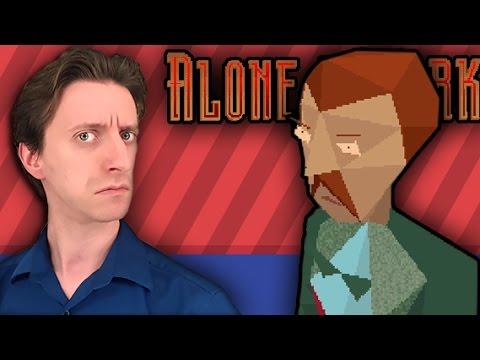 Alone in the Dark (1992) - ProJared