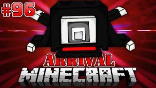 Der SCHATTENLORD - Minecraft Arrival #096 [Deutsch/HD]