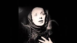 Watch Edith Piaf Il Pleut video