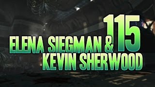 115 Elena Siegman (Download) |  Call of Duty: Black Ops - Kino Der Toten Easter Egg song