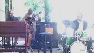 Daryl Darden plays Blues Vickie Pt.2