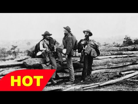 Battle Of Gettysburg   Civil War Documentary