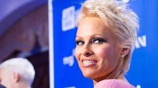 Pamela Anderson's Shocking Admission