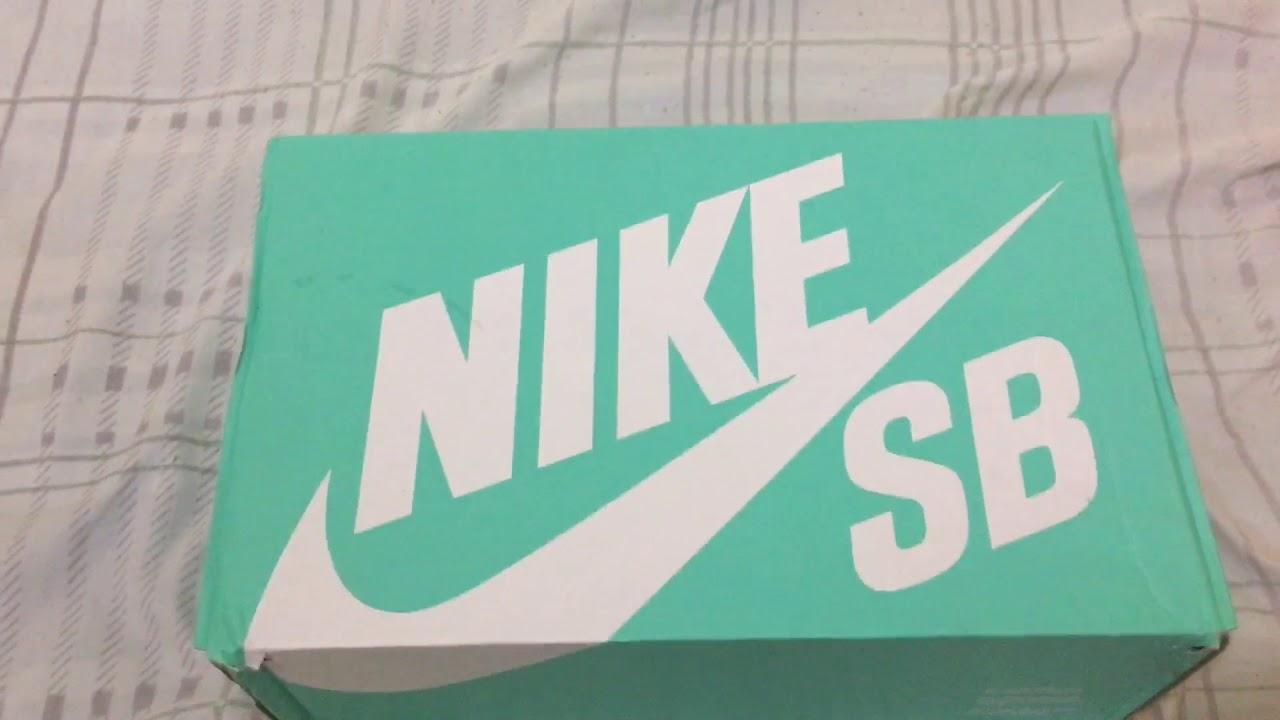 Meus Tênis Nike SB Fokus e Nike Evolution 3