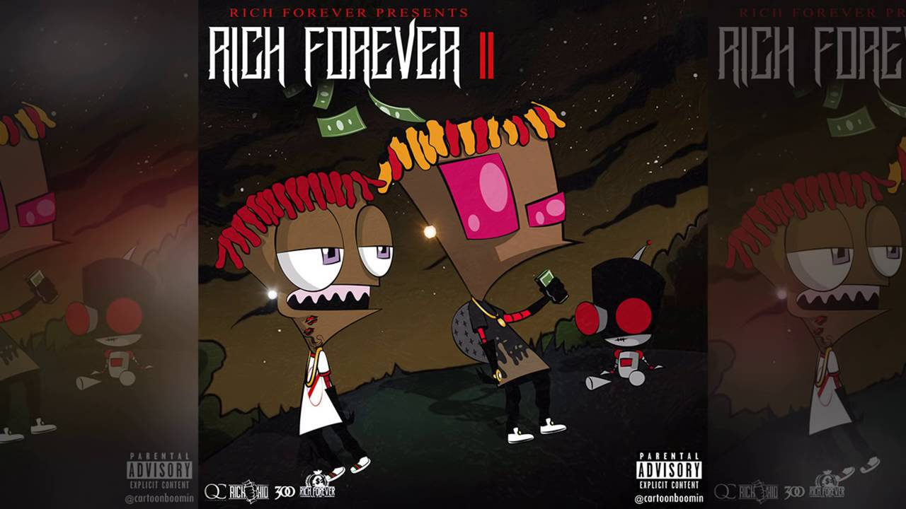 Download Rich The Kid ft. Jaden Smith - Like This (Audio)