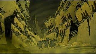 Король Лев, 1994. Кот в сапогах, 1969, скрытые киноцитаты