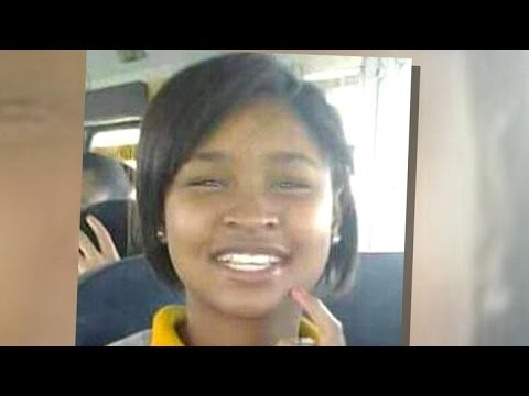 Autopsy results on Kentucky teen who died in jail cell