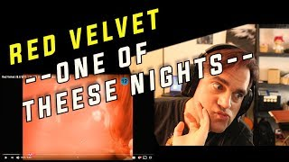 Ellis Reacts #813 // Guitarist's Honest Reaction to Red Velvet - One Of These Nights // 레드벨벳 '7월 7일