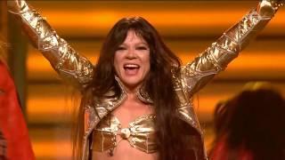 Ruslana - Wild Dances (LIVE!, \