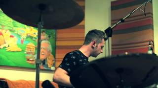 Doug Louiselle Drum Reel