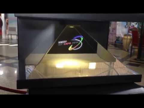 Watch A Creative Technology, Live in Digital World 2014