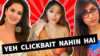 Maa kasam Yeh Clickbait Nahi Hai 😂 (Clickbait Roast) | BBF