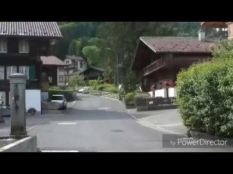 Switzerland tourism new video 2017