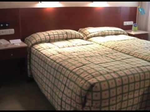 Sevilla - Hotel Gran Lar (Quehoteles.com)