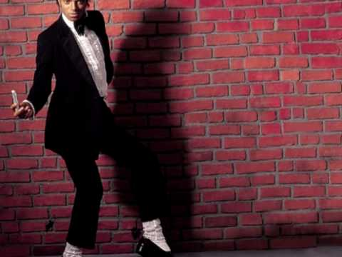 I Can't Help It (Remix) ● Michael Jackson