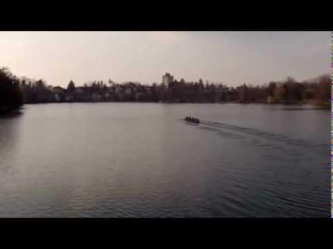 Jetzt Fahrn Wir Гјbern See