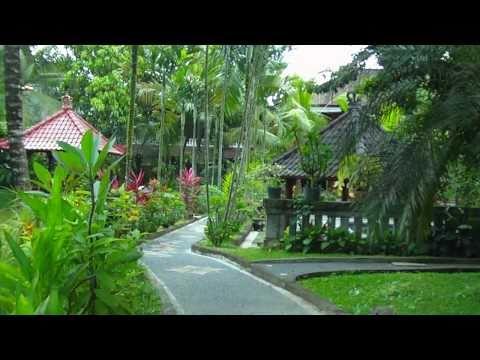 Ubud Bali Accommodation: Puri Dalem Cottages