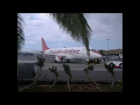 Mokulele Airlines Tribute