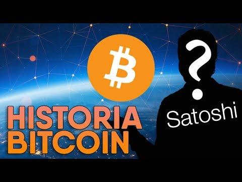 Quien es Satoshi Nakamoto - Historia Bitcoin y criptomonedas [Documental en Español]