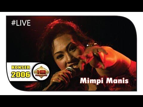 KONSER DANGDUT KOPLO - MIMPI MANIS @Live Sumatera Barat 2006