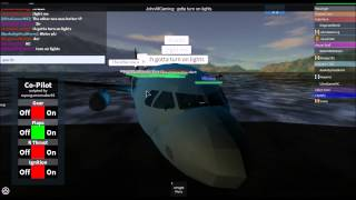 ROBLOX - Fly PH A321 flight