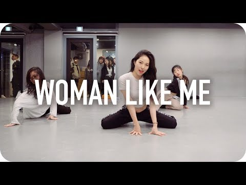 Woman Like Me - Little Mix ft. Nicki Minaj / Soi Jang Choreography