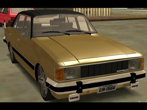 Chevrolet Opala 1980