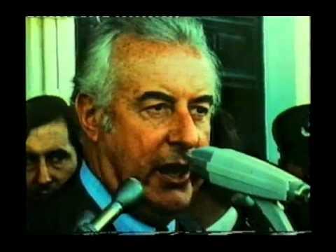 Sir John Kerr Dies (March 1991)