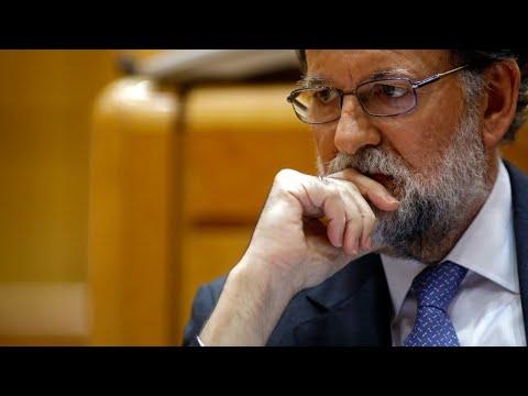 Le Parlement de Barcelone proclame l''indépendance de la Catalogne