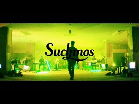 Suchmos - A.G.I.T. [Official Music Video]