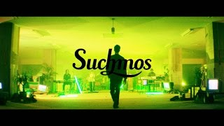 Suchmos - A.G.I.T.