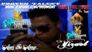 YIRAEL - AUN TE AMO ◄HIT EXCLUSIVO 2011►♥ ROMATIKEO♥