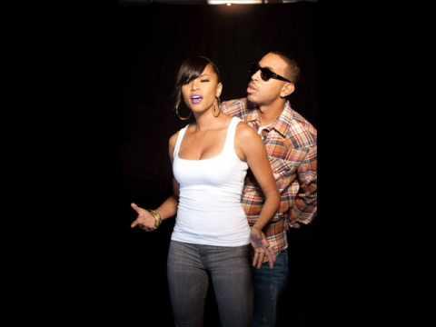 LeToya Luckett featuring Ludacris - Regret (Screwed & Chopped)