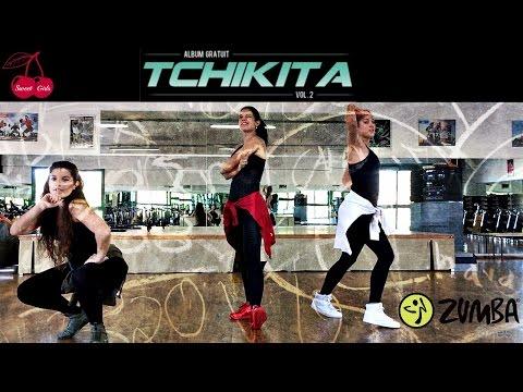 Tchikita I Jul I Zumba® Fitness I SGC