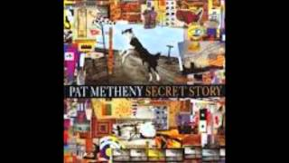 Pat Metheny-Tell Her You Saw Me.wmv