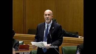 """Rep. Post on """"Oregon My Oregon"""" State Song Writer Anniversary"""