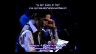 Download lagu Jamal Abdillah - Ku Cari Damai Di Hati