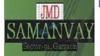 JMD Samanvaya - Sector-91, Gurgaon