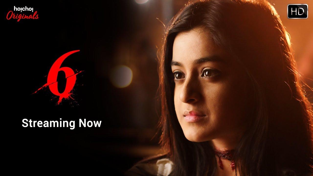 Six   New Episodes   Streaming Now   Darshana   Nishan   Hoichoi Originals