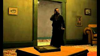 Grand Theft Auto IV Gameplay 5 on HD 4850