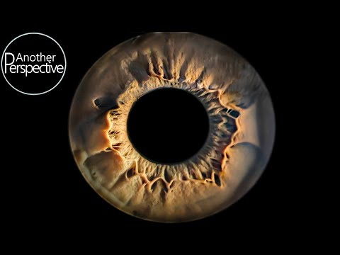 Eye Photography - How to take a PROFESSIONAL Picture of your Iris thumbnail