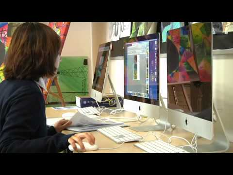 Dulwich College Suzhou Boarding Video
