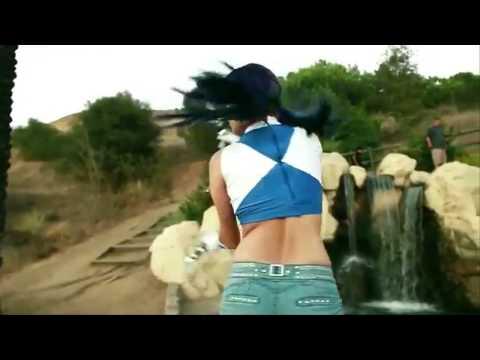 Power Ranger Gangam Style (Feat. Jason David Frank)