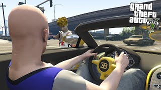 MY PARENTS SOLD MY BUGATTI SO I STOLE IT BACK AT AGE 10!!! (GTA 5 REAL LIFE PC MOD)
