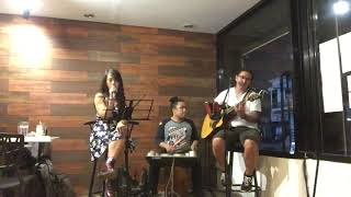 Man down (cover) - PAX48 acoustic band
