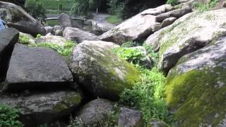видео гранитный бетон
